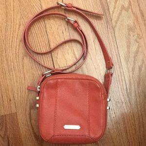 Vince Camuto Orange Crossbody Bag